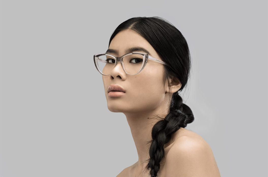 Collection de nos lunettes de vue pour femme