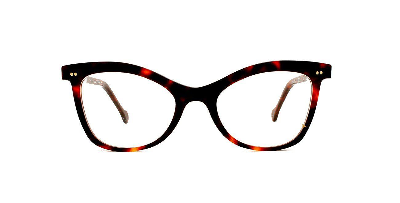 Vision Glasses Anne & Valentin | Glasses Montréal | Optician | VU