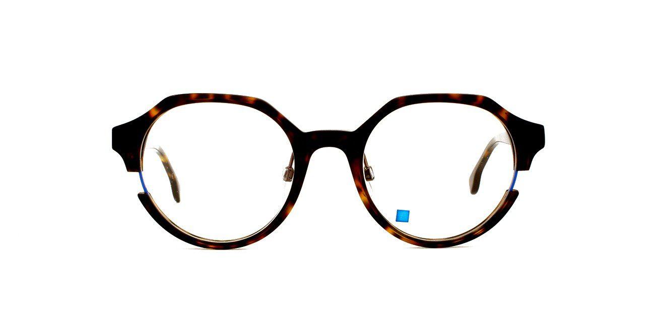 vue lunetterie,lunette de vue noir femme