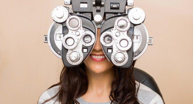Troubles de la vue les plus courants