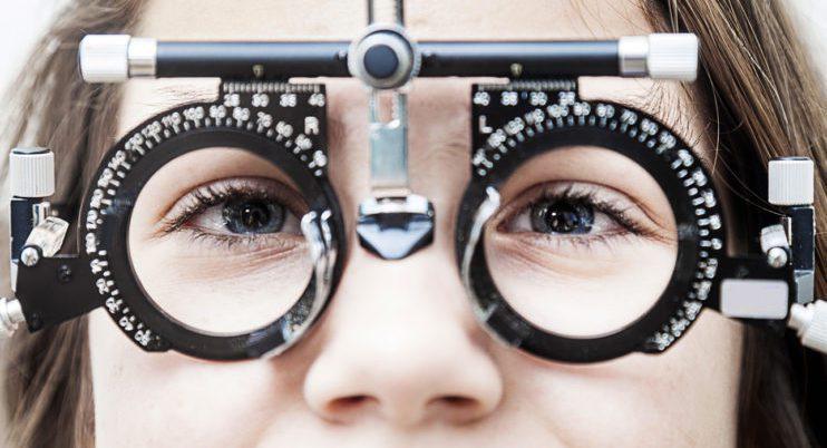 Différence entre optométriste et opticien