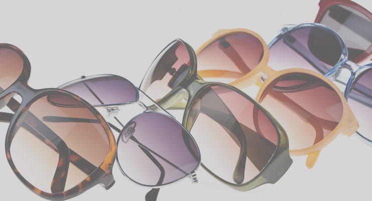 Teintes des verres de lunettes de soleil   Journal   Optométriste   VU f74aef4fd630